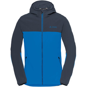 VAUDE Moab III Jacket Men radiate blue